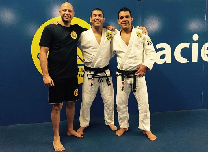 private classes jiu jitsu wrestling instructors