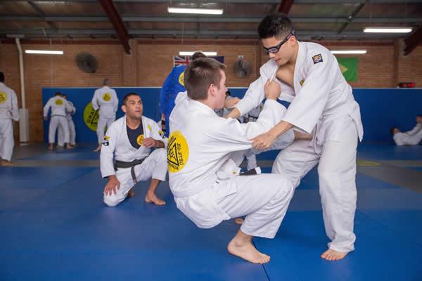 alex prates jiu jitsu smeaton grange instructor