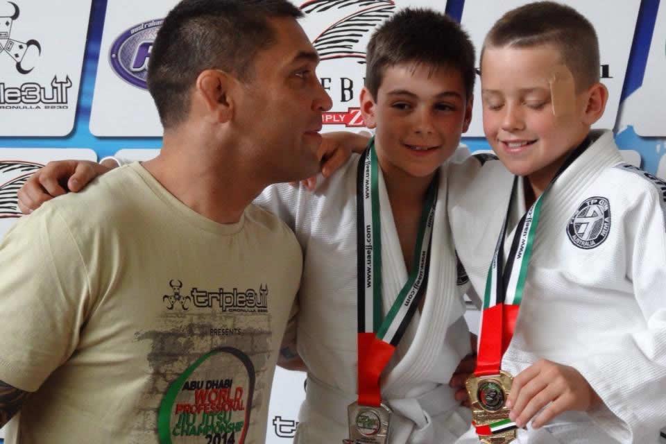 gracie brazilian jiu jitsu smeaton grange coach alex prates